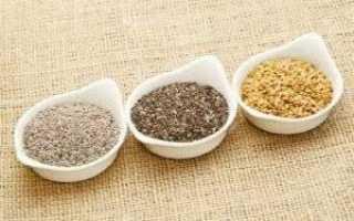 Семена льна при панкреатите и холецистите: 5 фактов о растении и самые действенные рецепты