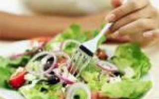 Продукты полезные для почек и печени