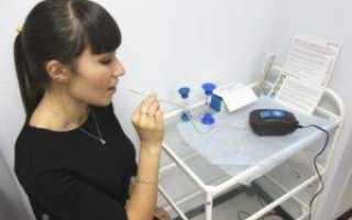 Методы диагностики H.pylori