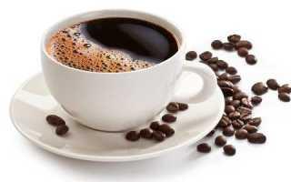 Влияние кофе на поджелудочную железу