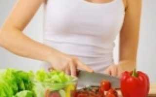 Какой должна быть диета при Синдроме Жильбера: что можно и что нельзя?