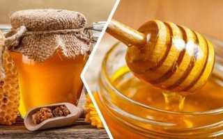 Мед от изжоги – поможет ли сладкий продукт устранить неприятные ощущения