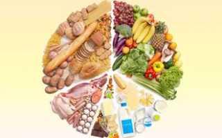 Специальная диета при гемангиоме печени: особенности, правила, меню и отзывы