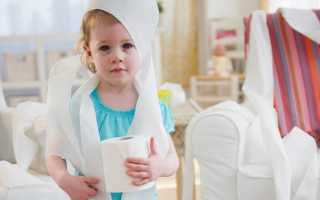 Ротавирусная кишечная инфекция у детей: симптомы, инкубационный период, лечение в домашних условиях
