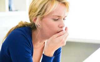 Першение в горле: причины и развитие, как лечить, профилактика