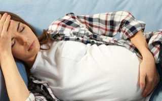 Возможна ли беременность при циррозе печени