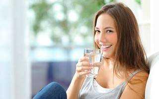 Какую минеральную воду пить при желчнокаменной болезни — вопросы