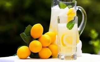 Можно ли есть лимон при гастрите?