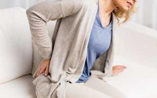 Может ли при климаксе болеть низ живота и спина: симптомы заболеваний и лечение