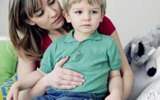 Отчего возникает и как вылечить понос зелёного цвета у ребенка?