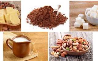 Разрешено ли принимать в пищу шоколад при диарее?
