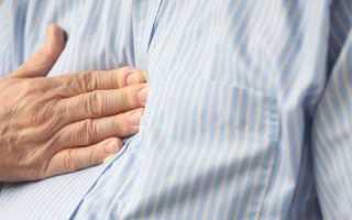 Эрозивный эзофагит: причины, симптомы, лечение, диета