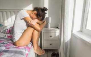 Болят соски и низ живота: причины и снятие дискомфорта
