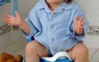 Что делать, если в кале у ребенка появились черные ниточки?