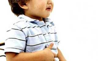 Дуоденит у детей: причины, симптомы, лечение, диета