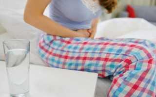 Что делать при отравлении и поносе во время грудного вскармливания
