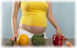 Причины изжоги в третьем триместре беременности, способы от нее избавиться на поздних сроках