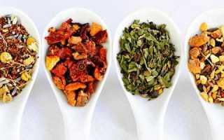 Травы и чаи для здорового желудка и кишечника: что пить для лечения ЖКТ и эрозии