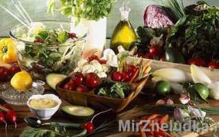 Диета стол №4 при заболеваниях кишечника: что можно и нельзя кушать, меню на неделю