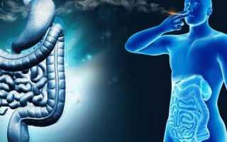 Можно ли курить при язве желудка и влияние никотина на больной орган