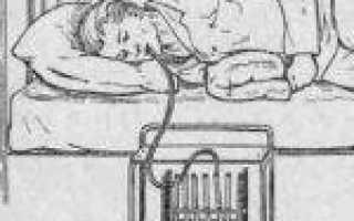 Лямблиозный холецистит: лечение инфекционного заражения у взрослого