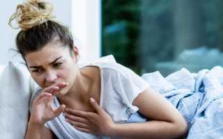 Что помогает избавиться от тошноты в домашних условиях?