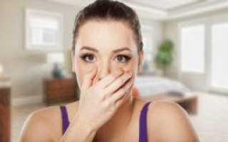 Изо рта пахнет гавном: возможные причины и способы лечения