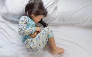 Какая может возникать боль в левом боку у ребёнка и о чём она говорит?