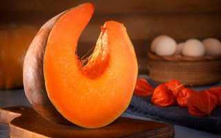 Чистка печени тыквой – очень мягкое, щадящее и одновременно полезное мероприятие