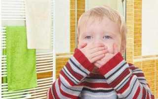 Отрыжка тухлыми яйцами: что делать со зловонной аэрофагией у ребенка