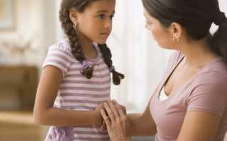У ребенка повышенная температура и боли в животе — возможные заболевания и первая помощь