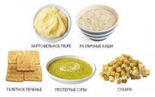 Особенности соблюдения диеты после приступа панкреатита