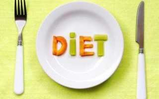 Рецепты блюд и правила питания, без которых гастрит не вылечить