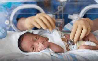 Возникновение энтероколита у новорожденных: механизм развития и лечение