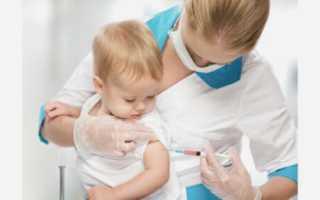 Инфекционное заболевание полиомиелит. Сроки профилактики