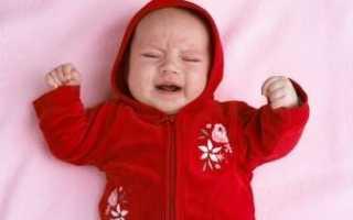 Запор у ребенка: как распознать и что предпринять