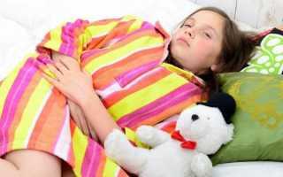 Что делать при гриппе с поносом, рвотой, температурой?