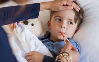 Причины тошноты и рвоты при простуде у взрослых и детей, способы лечения