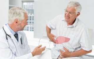 Портальный цирроз печени: причины, признаки, методы лечения