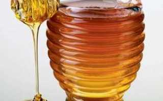 Лечение желудка медом — вкусная терапия язв и гастритов