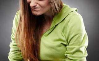 Что такое хронический аппендицит: признаки у мужчин и женщин