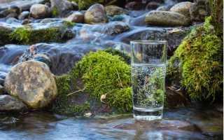 Минеральные воды в лечении желудочно-кишечных патологий