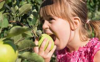 Кишечная палочка у детей: симптомы и лечение