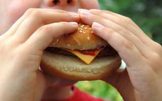 Изжога у ребенка: причины, симптомы, как и чем лечить?