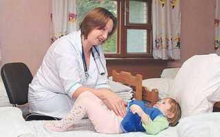 Лекция 18. Детские болезни. Заболевания желудочно-кишечного тракта.