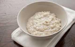 Почему появляется изжога от гречки, риса и после овсяной каши?