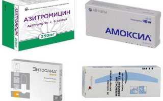 Отзыв: Таблетки растворимые Lek «Амоксиклав Квиктаб» — Антибиотик справился с инфекцией!
