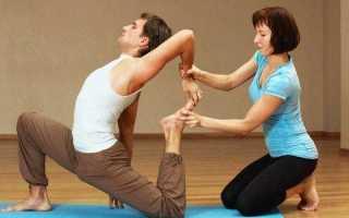 Спорт, лечебная гимнастика и прочие физические нагрузки при панкреатите