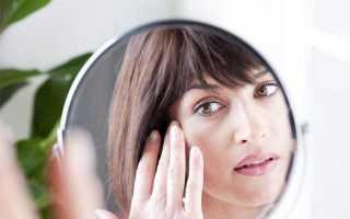 Причины появления на коже лица красных пятен или точек — виды проявлений, симптомы и лечение