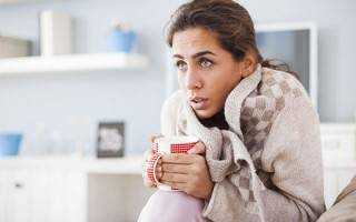 Рвота понос озноб у взрослого без температуры — Паразиты человека